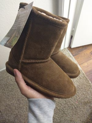 Toddler girl boots for Sale in El Cajon, CA
