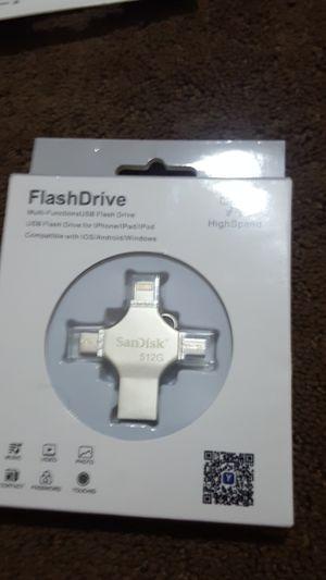 Flash drive for Sale in Dearborn, MI