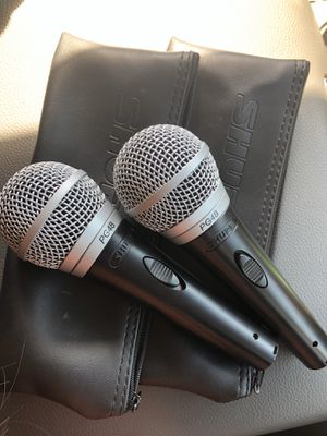 Pg48 mics for Sale in Bakersfield, CA