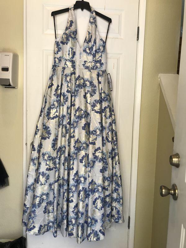 Speechless prom dress size 11