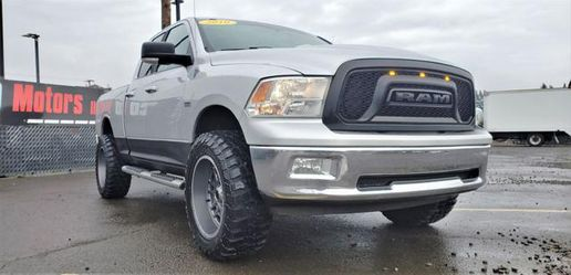 2010 Dodge Ram Pickup 1500 for Sale in Brooks,  OR