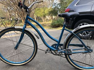 2 beach bikes / cruisers ($30 each) for Sale in Dallas, TX