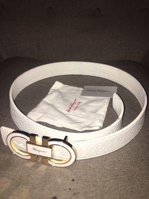 ferragamo belt for Sale in Skokie, IL