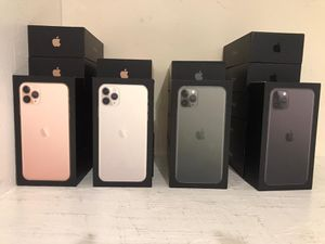 iphone 11 Pro Max 512 GB unlocked like New for Sale in Queens, NY