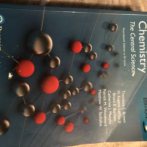 Chemistry Textbook for Sale in Quarryville, PA
