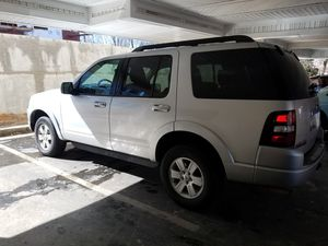 FORD EXPLORER for Sale in UNIVERSITY PA, MD