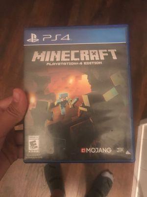 Minecraft for Sale in Modesto, CA