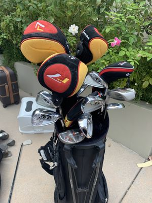 Taylor Made Golf Clubs for Sale in Los Angeles, CA