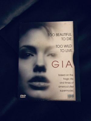GIA DVD for Sale in Long Beach, CA
