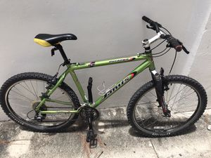 Jamis Durango mountain bike for Sale in West Palm Beach, FL