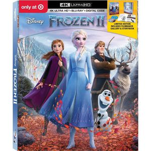 Frozen 2 - Movies Anywhere 4K for Sale in Farmington Hills, MI