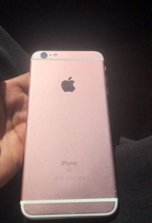 iPhone 6s Plus for Sale in Atlanta, GA
