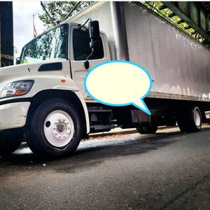 2008 HINO Low Miles for Sale in Queens, NY