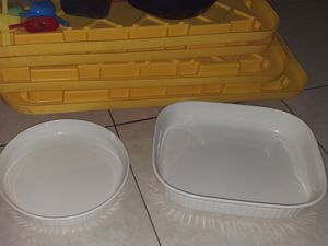 Pyrex and corningware for Sale in Tamarac, FL