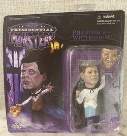 Presidential Monsters Jr. (Phantom Of The Whitehouse) for Sale in Villa Park,  CA