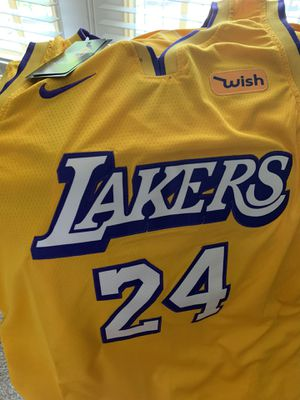 Kobe Bryant jersey for Sale in Hazelwood, MO
