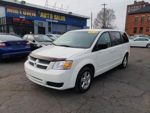 2010 Dodge Grand Caravan SE for Sale in Detroit, MI