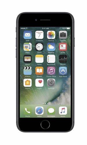 iPhone 7 for Sale in Jonesboro, GA
