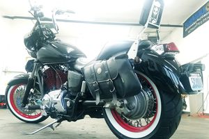 1997 Honda Shadow Ace 1100 for Sale in Bothell, WA
