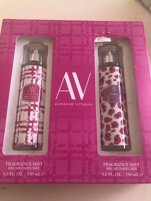 Adrienne Vitadini Fragrance mist for Sale in Chandler, AZ