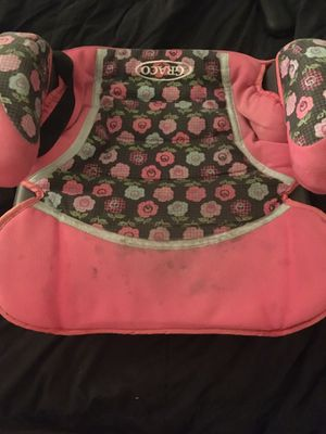 Graco Booster/Car Seat for Sale in Boston, MA