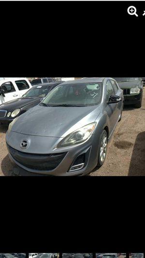2010 Mazda 3 sport for Sale in Denver, CO