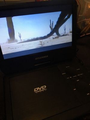 Portable DVD player for Sale in Grove City, OH