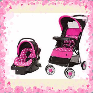 New Travel system for Sale in Fontana, CA