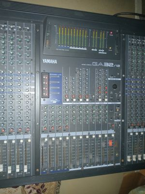 Yamaha 30 Ch. Mixing Console for Sale in Keene, KY