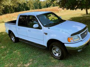 🌟One owner $800 ford 02 f-150 xlt Non Smoker🌟 for Sale in Washington, DC