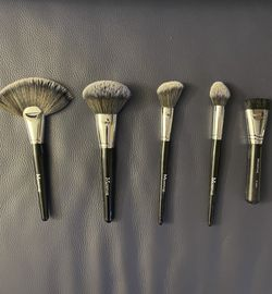 Morphe Brushes 5 Piece Set for Sale in Los Angeles,  CA