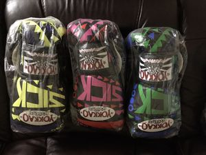 Yokkao Boxing Gloves Real leather 10oz, Different sizes available for Sale in San Diego, CA