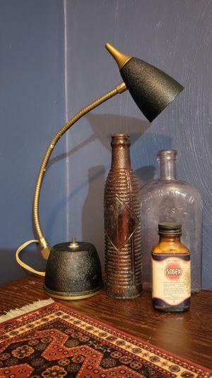 Vintage Mid century desk lamp for Sale in Norfolk, VA