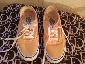 Yellow Vans for Sale in Dallas, TX