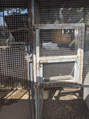 Bird cage/ jaula para pajaros for Sale in Phoenix, AZ