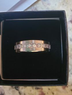 Men's Titanium Wedding Ring for Sale in Murfreesboro,  TN