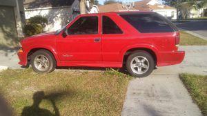 2005 Chevy Blazer Extreme $1200obo 140k for Sale in Riverview, FL