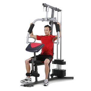Weider 2980 Home Gym with 214 Lbs. of Resistance for Sale in Montebello, CA