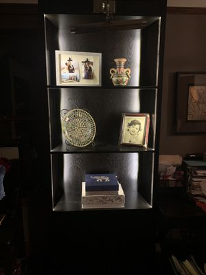 Bookshelf -Set of 2 for Sale in Stickney, IL