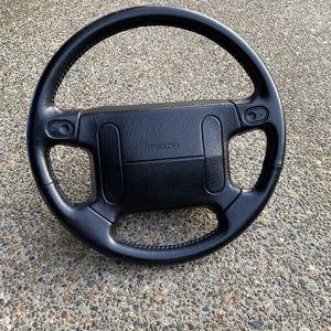 1990-1998 Mazda Miata Steering Wheel for Sale in Camas, WA
