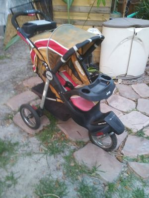 Jeep stroller for Sale in Orlando, FL