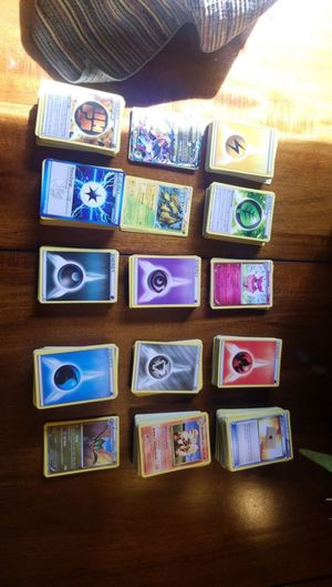 680 pokemon cards for Sale in Kuna, ID