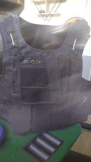 Chaleco para seguridad for Sale in Salt Lake City, UT