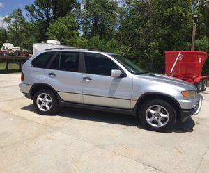 2001 BMW X5 for Sale in Baton Rouge, LA