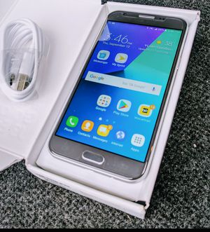 SAMSUNG GALAXY J3 Emerge, Affordable Android to use or send overseas? for Sale in Everett, WA