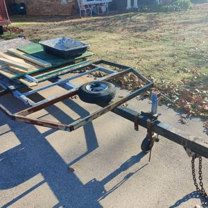 4x10 Utility Trailer for Sale in Lewisville, TX