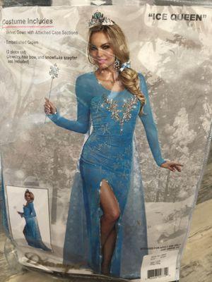 Disney Elsa costume for Sale in Gilbert, AZ