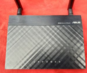 ASUS RT-N12 Wireless N Router for Sale in San Diego, CA