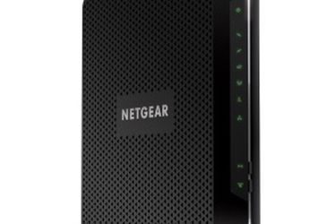 High-end super-fast NETGEAR C7000 WIFI router - bought for $270; like new. for Sale in Los Angeles,  CA