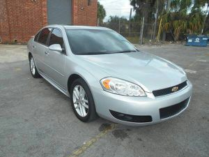 2013 chevy impala..WE FINANCE..NO BANKS for Sale in Miami, FL